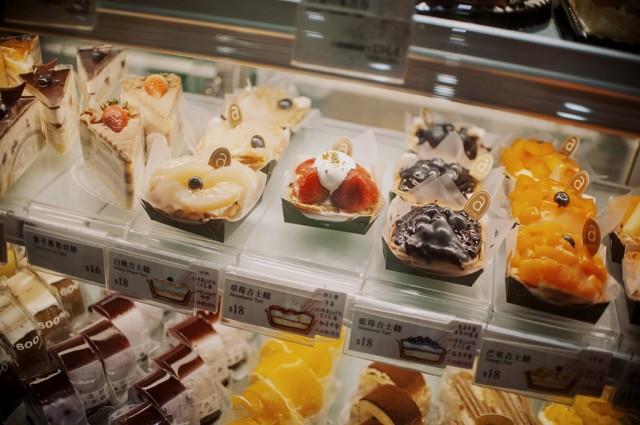 Невероятно вкусные пироженки...