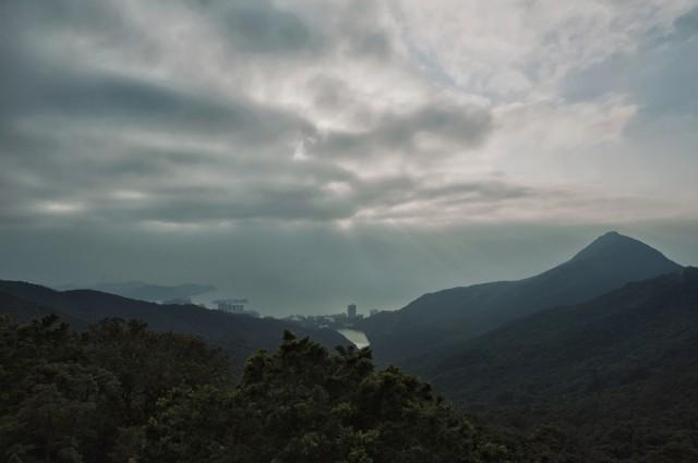 Лучше гор только горы...