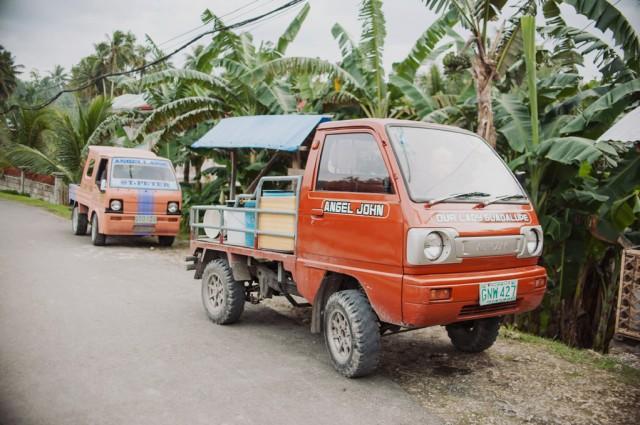 Месный транспорт