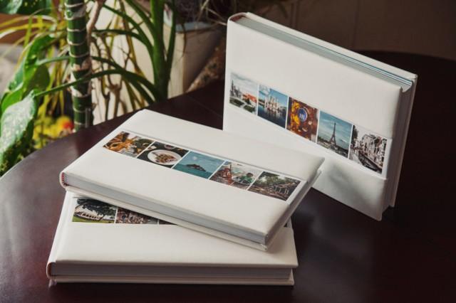 Книги о моих путишествиях для домашнего архива
