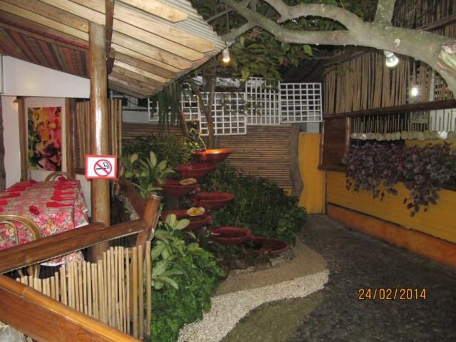 ресторан Kalui