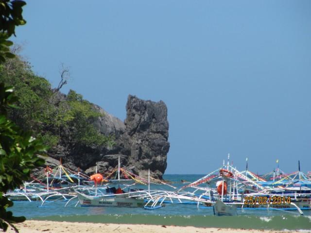 лодки нас ждут обратно в Сабанг