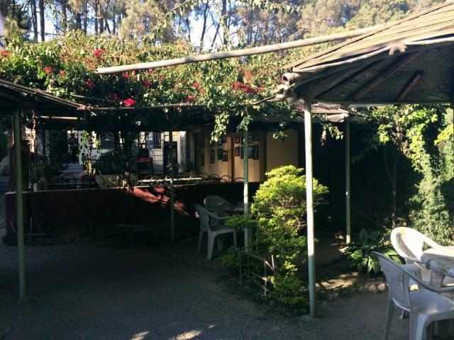 Swayambhu Cafe 2