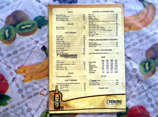 Swayambhu Cafe 4