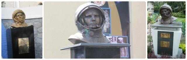 Тривандрумский Гагарин, Бомбейский Гагарин, Калькуттский Гагарин (мой! :)