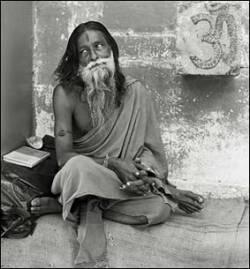 Садху, Индия