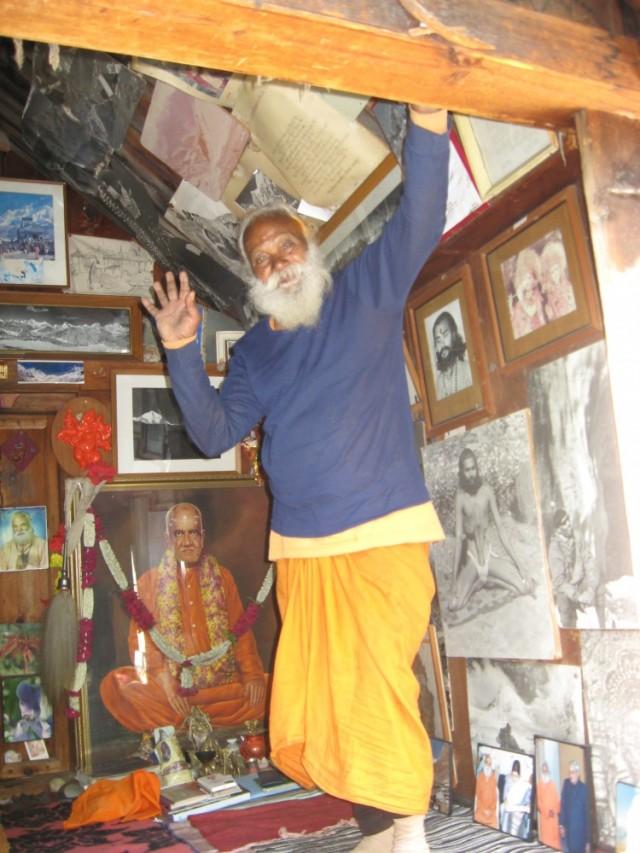 Сундарананда Свами