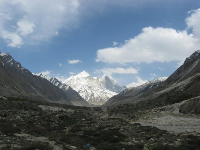 пик Бхадгиратхи