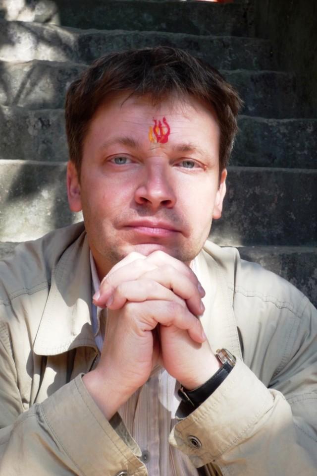 Владимир Фотин. 2009г.