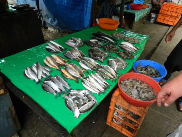 """а это знаменитый """"рыбный рынок"""""""