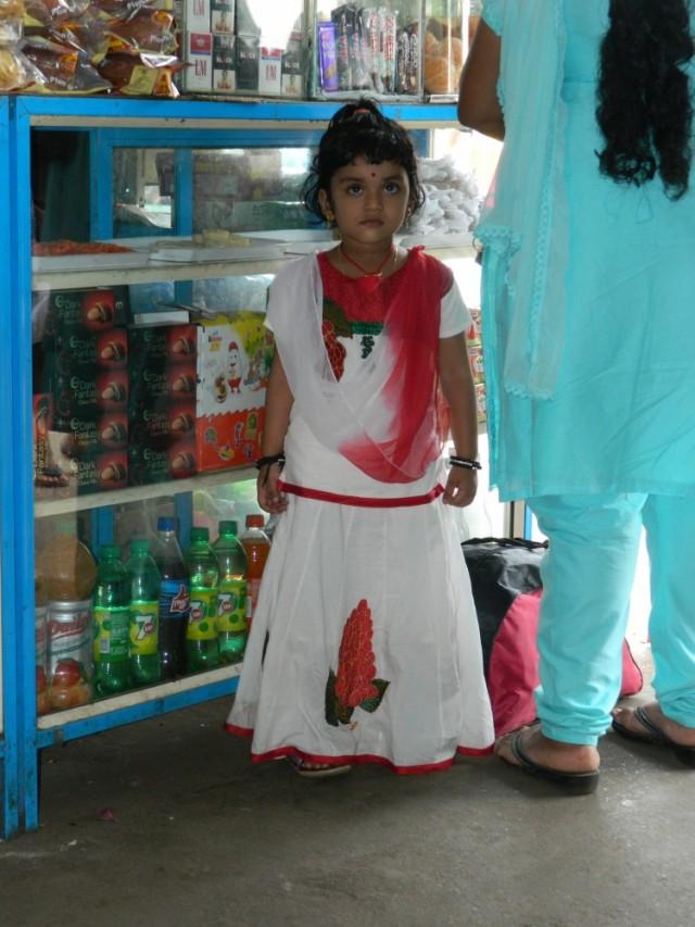 керальская принцесса