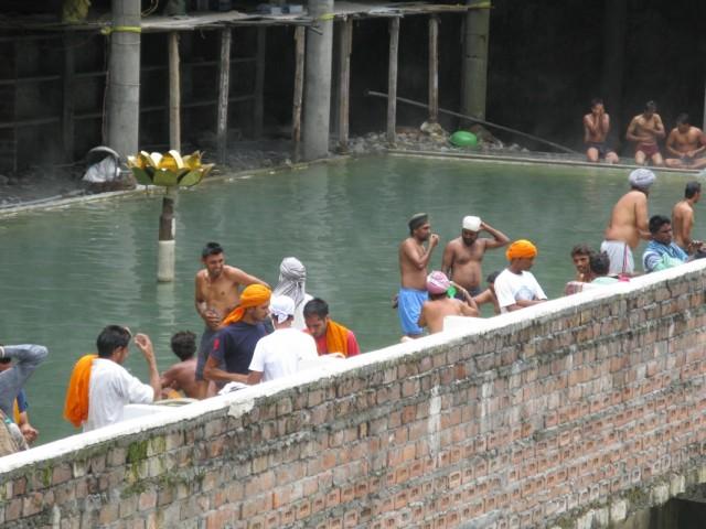 общественная купальня