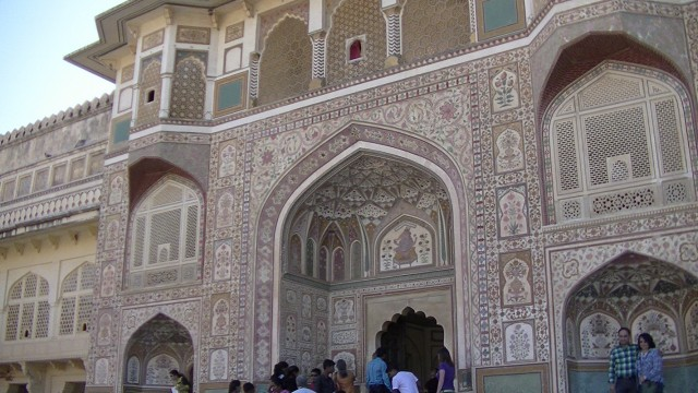 Amber Fort 1