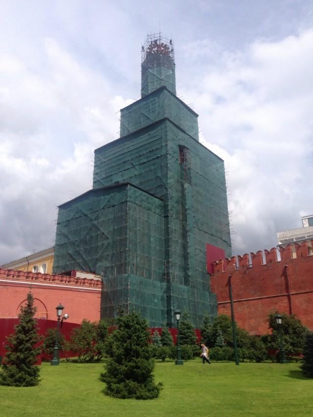 Башня-излучатель