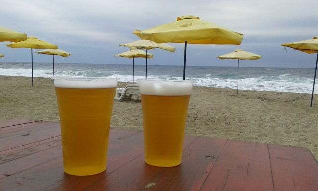 осенне-морская бира