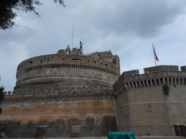 Замок св. Ангела