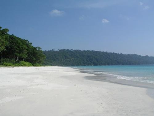 Пляж №7