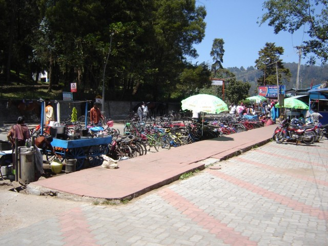 Велоспорт - хиндустани спорт!