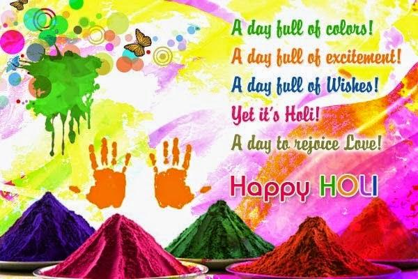 Happy Holi!!!