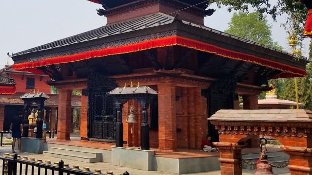 Kedareshwar Mahadev Mani temple