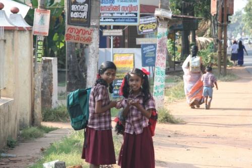 школьницы постарше