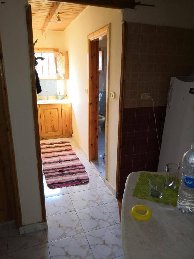 Умывальник и душ туалет