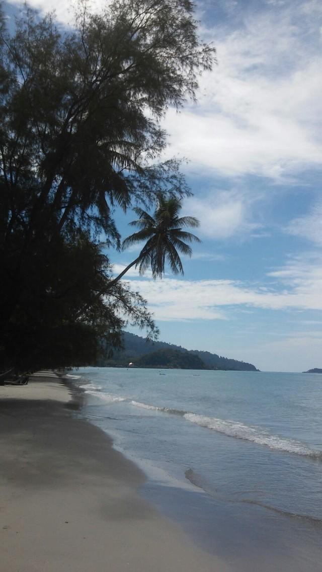 Пляж (но не все такие )