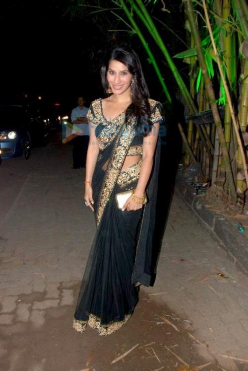 Софи Чаудхари