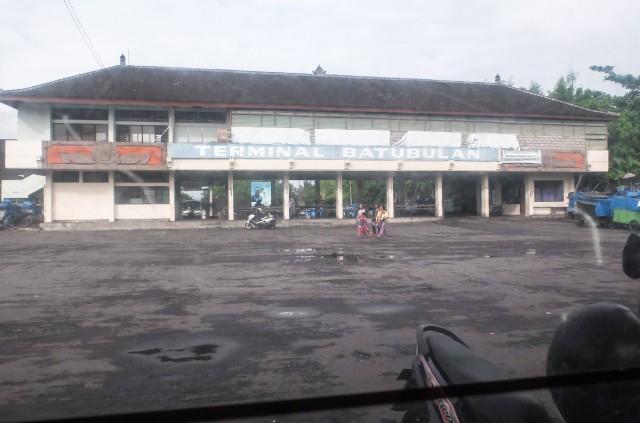 Автостанция Batubulan
