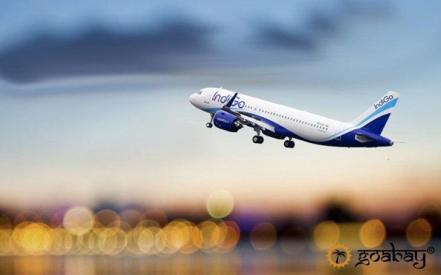GoaBay Индия Авиабилеты