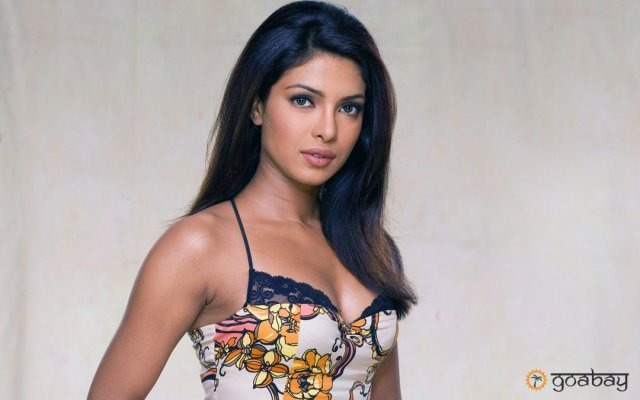 GoaBay Индия Priyanka Chopra