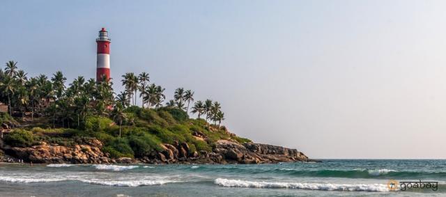 GoaBay Индия Путешествия