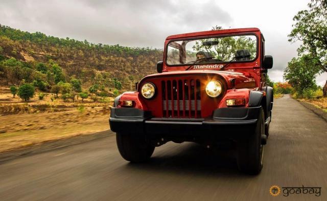 GoaBay Индия Авто