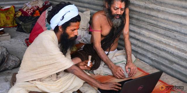 GoaBay Индия Работа