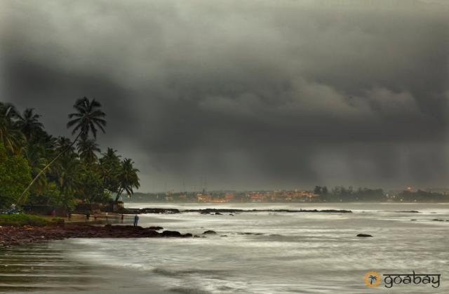 GoaBay Индия Мунсун