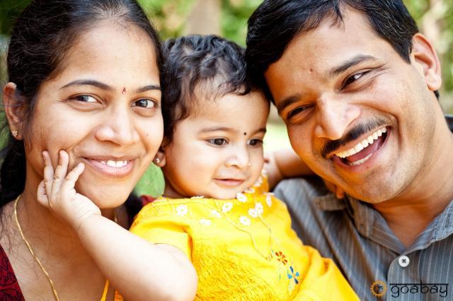GoaBay Индия Счастье