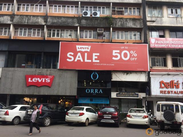 GoaBay Индия Покупки