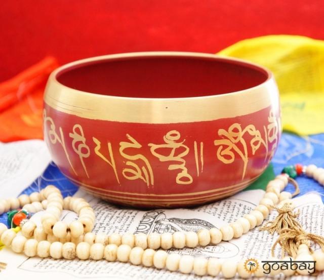 GoaBay Индия Чаша
