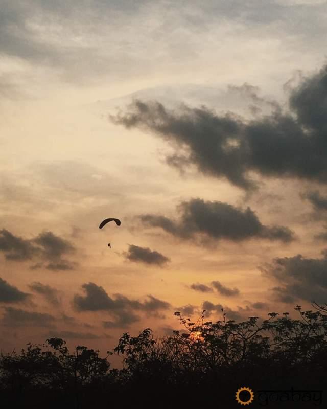 GoaBay Индия Садхгуру