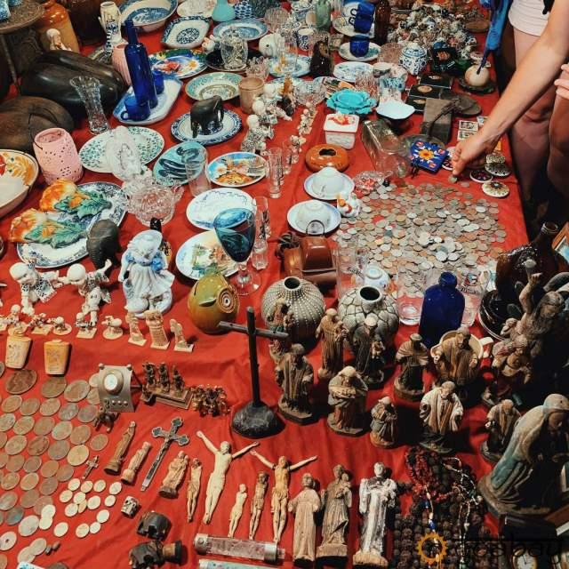 GoaBay Индия Сокровища