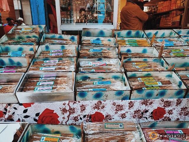 GoaBay Индия Рама Кришна