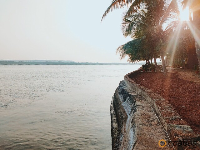 GoaBay Индия Жизнь