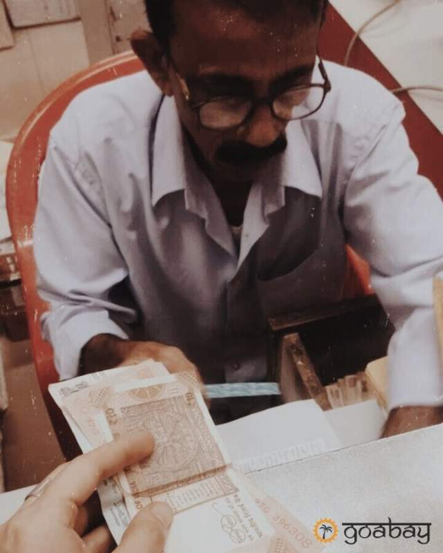 GoaBay Индия Почта