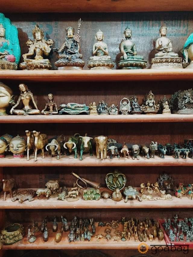 GoaBay Индия Склад в Индии