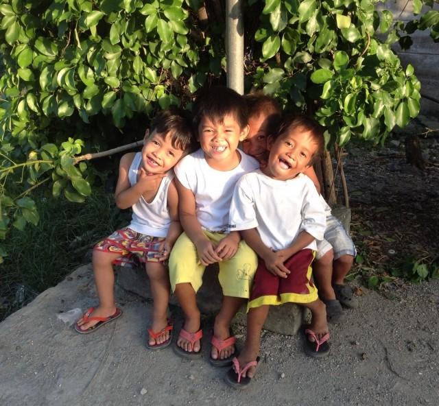 Филиппята