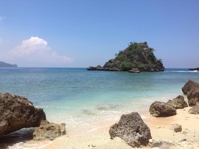 Соседние островки