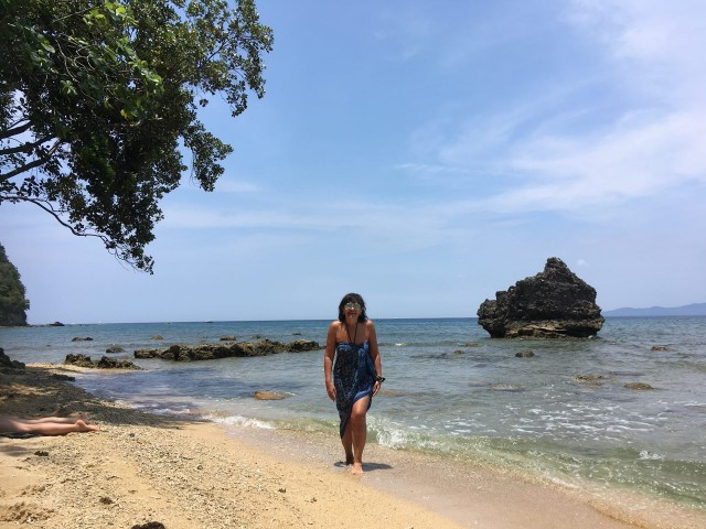 Я на Филиппинах:)