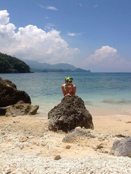 Красотень на островках:)