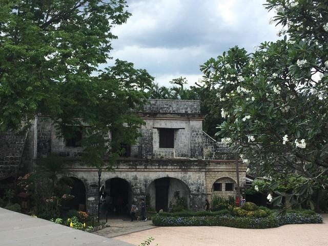 Форт Сан Педро