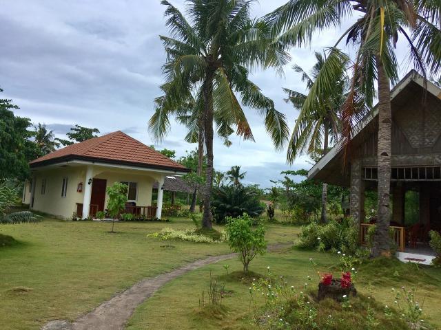 Вилла в деревне возле Баунти бич